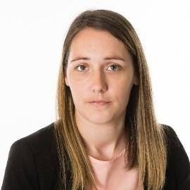 Jennifer Higgins