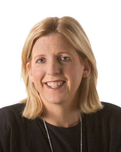 Yvonne Barry