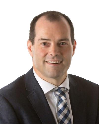 William Hogan