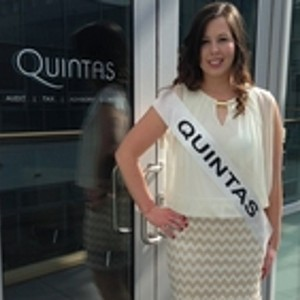 Quintas Rose - Laura Simpson
