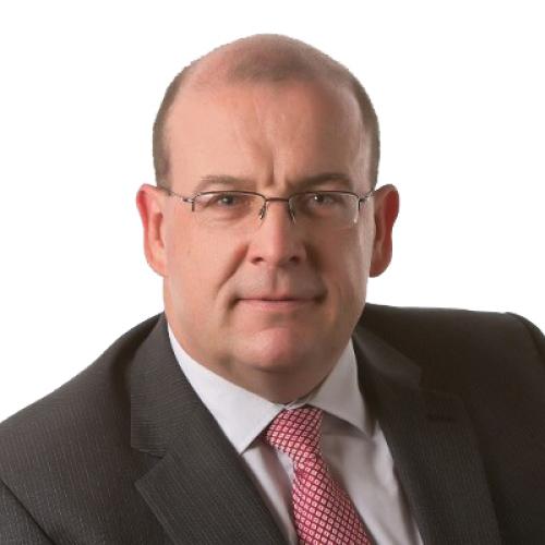 Eugene  O'Callaghan