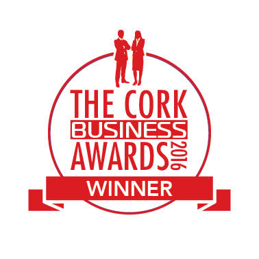 The Cork Business Awards 2016 Winner